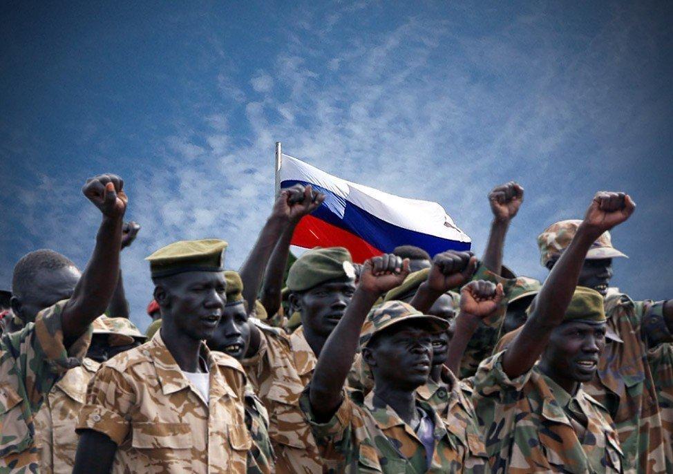 Разгром боевиков и стабильность: американский полковник оценил результаты сотрудничества ЦАР и России