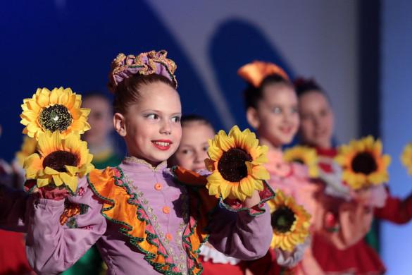 XVIII молодежные Дельфийские игры России на Донской земле