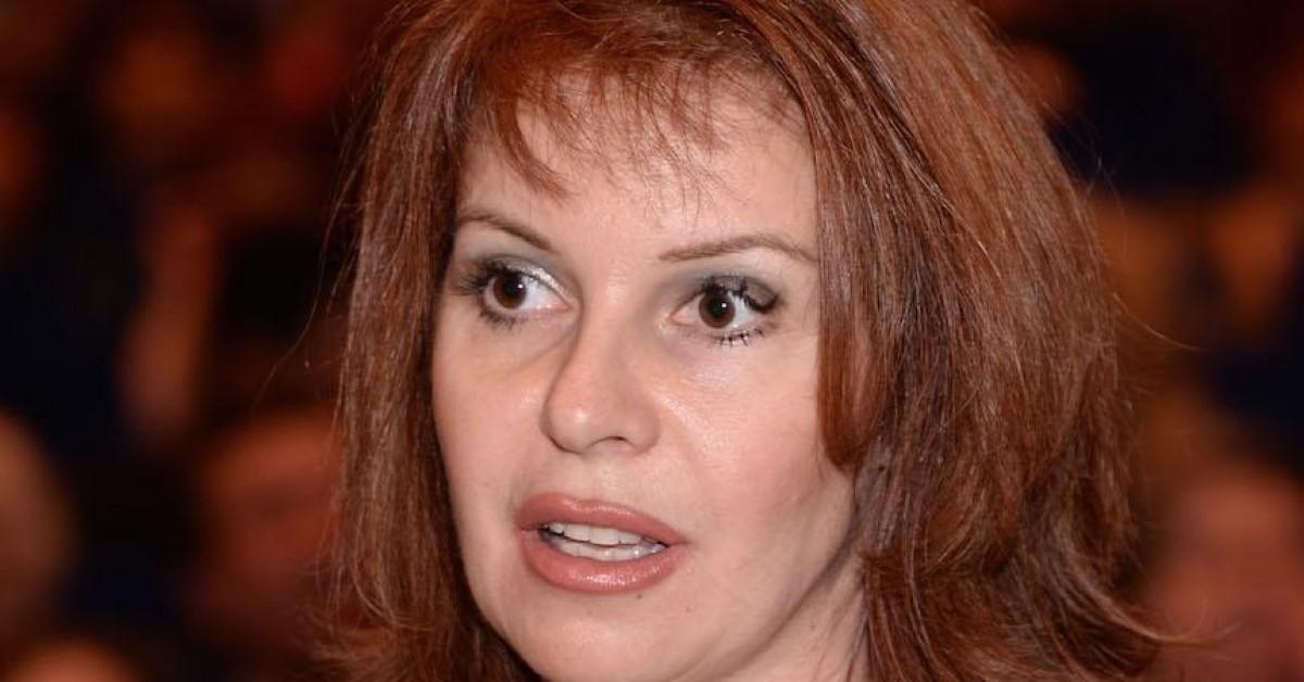 Певица Наталья Штурм поддержала Буланову в борьбе за