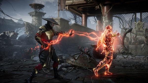 Разработчик  Mortal Kombat рассказал, как работа отразилась на его психике