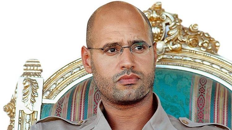 Вашингтон пытается устранить сына Каддафи