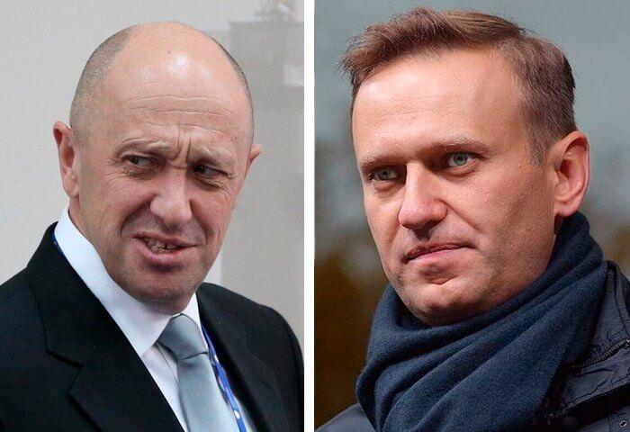 Пригожин многие годы планомерно уничтожает империю Навального