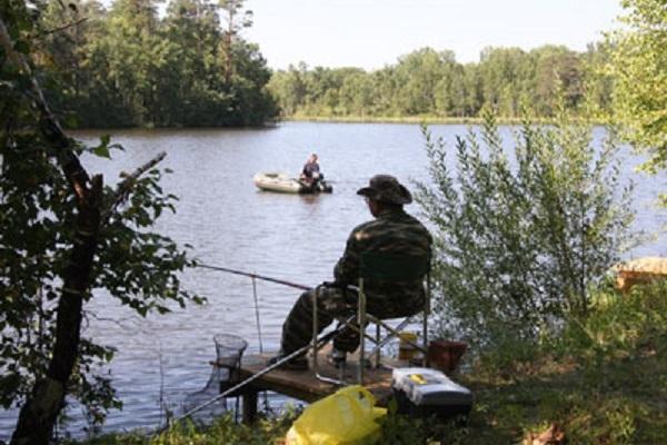 Власти Хабаровского края попытаются изменить правила рыболовства на реке Амур