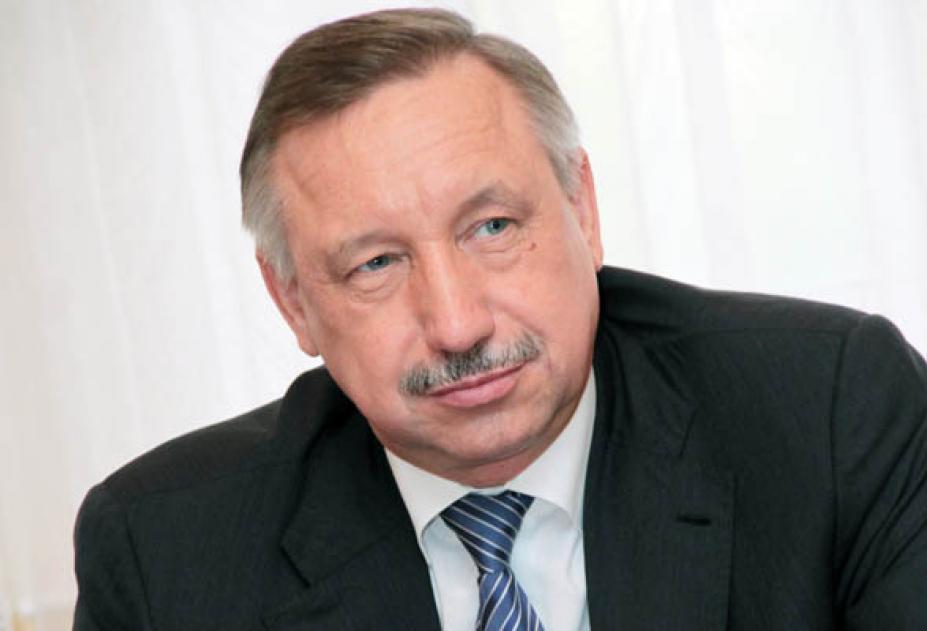 Беглов пугает жителей Петербурга коронавирусом перед выборами