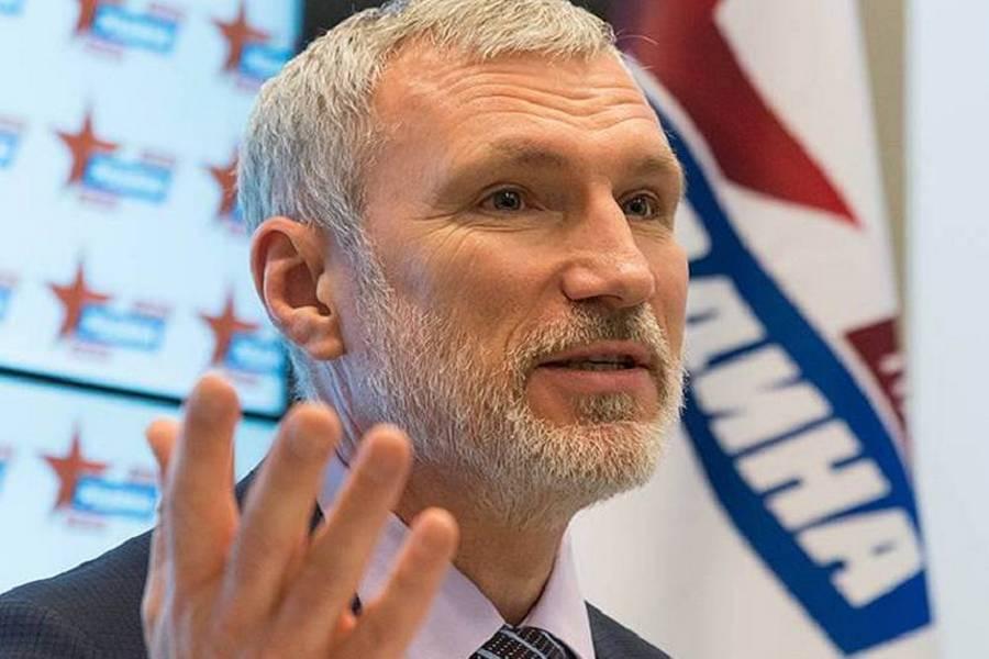 Политик Журавлев поддержал идею Жириновского отменить жеребьевку на выборах