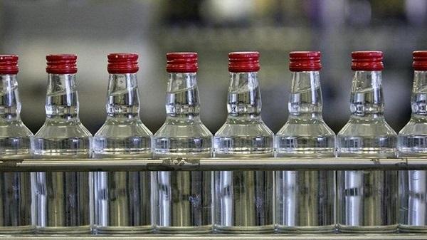 В России растет популярность алкоголя в мелкой таре