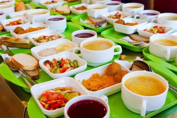 Школьная еда может быть одновременно вкусной, полезной и недорогой