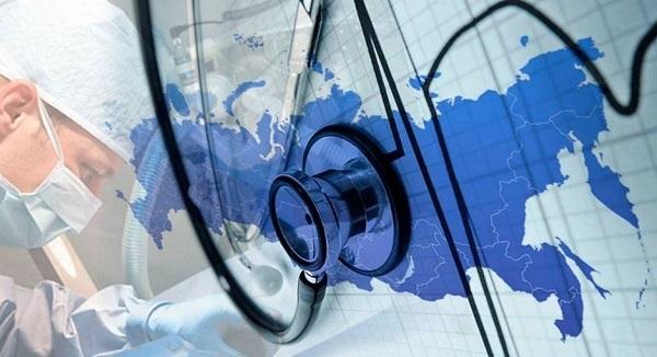 Скворцова: ОМС покрывает 95% потребности россиян в медпомощи