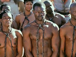 Америка распрощалась с рабством... в начале XXI века