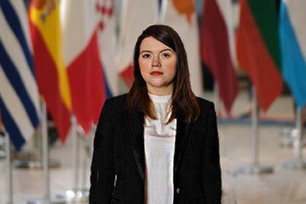 Александра Азарова: Российская культура - важный элемент стабилизации международных отношений