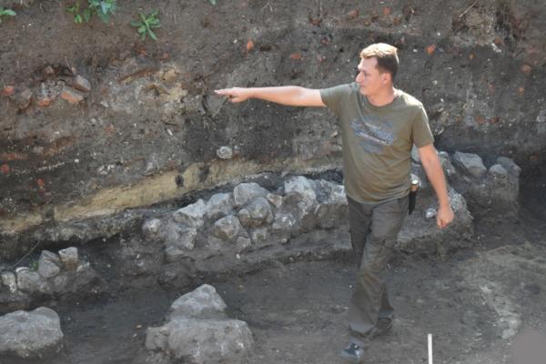 Археологи обнаружили в центре Самары 25 тысяч артефактов