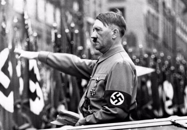 Историк объяснил, почему нацисткой Германии создать атомную бомбу