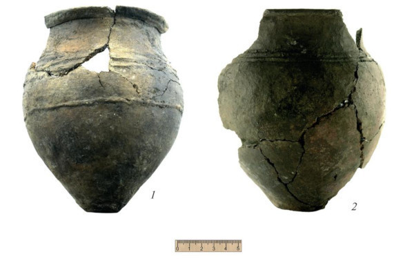 В Приморье найден новый вид древней керамики
