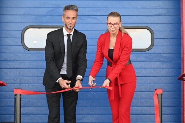 В Ростовской области открылся новый складской комплекс