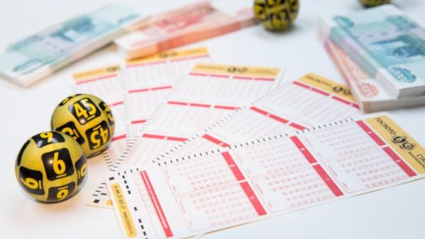Житель Башкирии выиграл в лотерею один миллион рублей