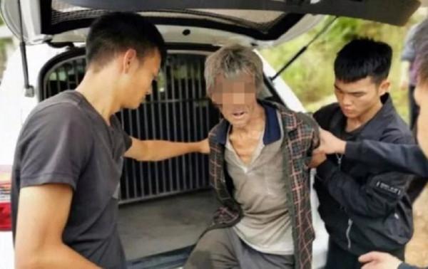 Китаец сбежал из тюрьмы и 17 лет скрывался в пещере