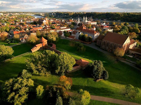 Литва планирует переориентировать Белоруссию на Запад