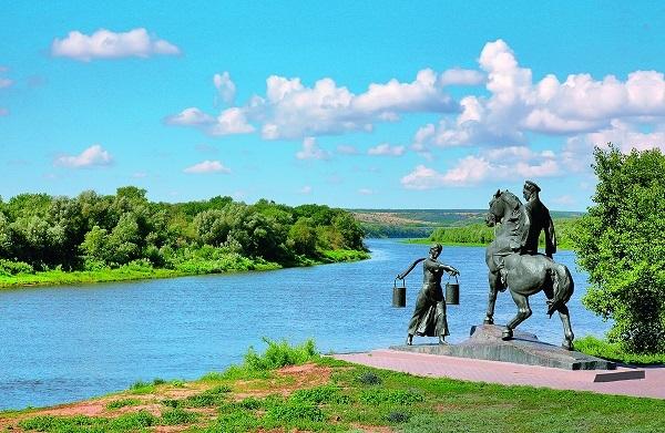 Ростовская область лидирует в сфере промышленности и энергетики