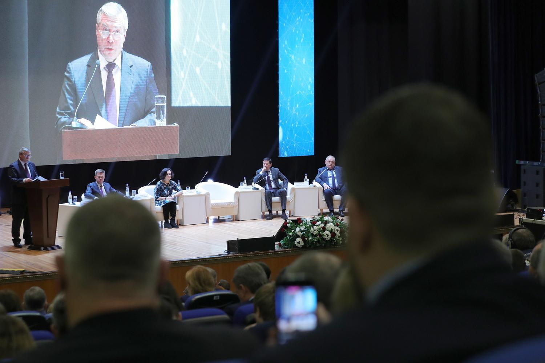 Инвестпослание-2019 губернатора Ростовской области: итоги и новые цели