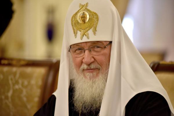Патриарх Кирилл: деньги не помогут решить демографические проблемы