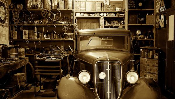 Мужчина нашел в своем гараже амулет стоимостью 3 млн фунтов стерлингов