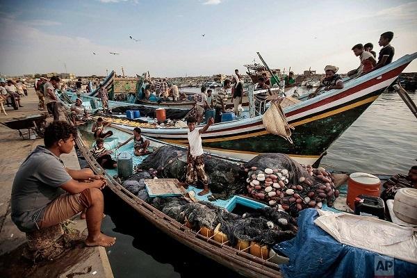 Самое страшное на Земле место для рыбаков