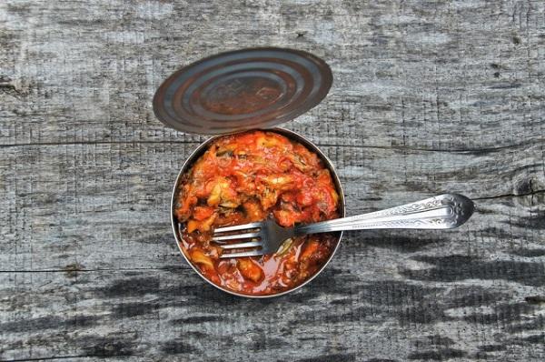 «Роскачество» проверило кильку в томатном соусе
