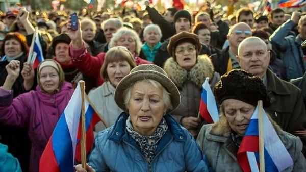 ООН: в России к 2050 году умрет 14 млн человек