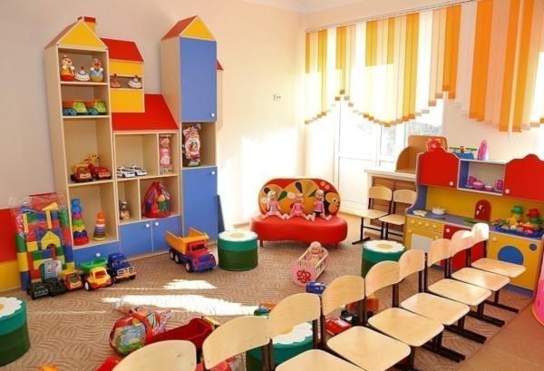 В подмосковном детском саду воспитательница избила четырехлетнюю девочку