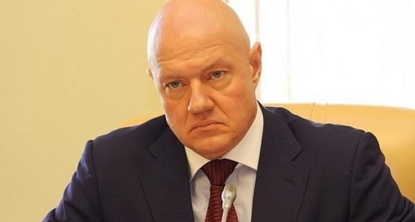 Вице-премьер Крыма Виталий Нахлупин оказался за решеткой