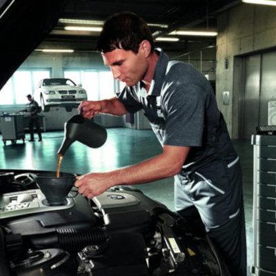 В 30 регионах РФ разрешили ремонт автомобилей во время карантина