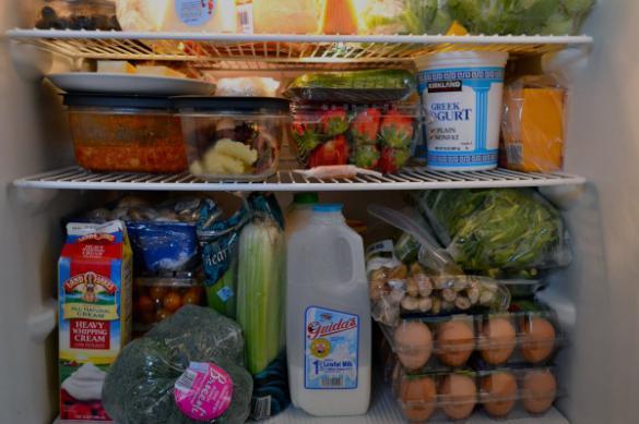 Набиуллина: рост цен на продукты в апреле был ожидаемым
