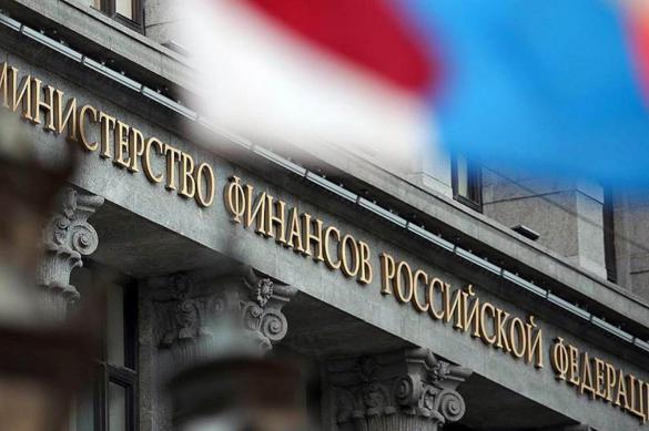 Минфин выделил 600 млрд рублей на восстановление российской экономики