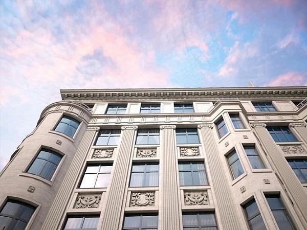 Каждый год в столичном мегаполисе продают более 20 квартир дороже $ 5 млн