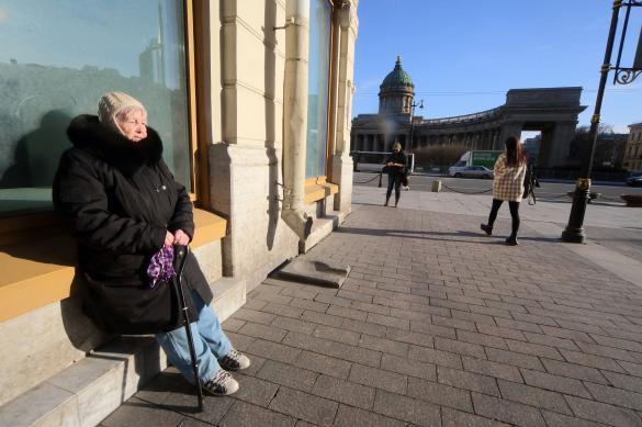 С 1 июля некоторым пенсионерам повысят пенсии