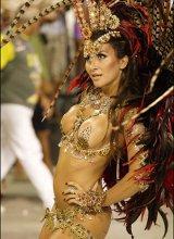 Самый откровенный бразильский карнавал трах транссексуала онлайн