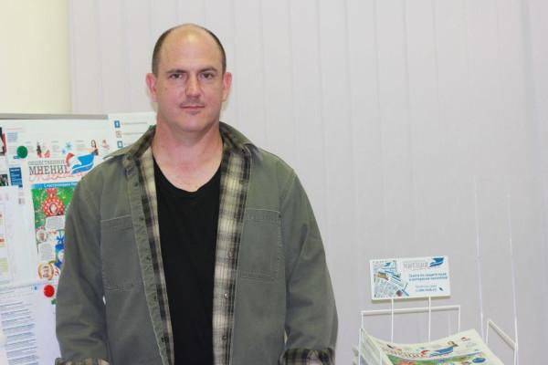 Американский полицейский сбежал в Россию из-за полицейского произвола