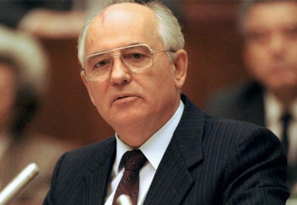 Володин обвинил Горбачева в распаде СССР