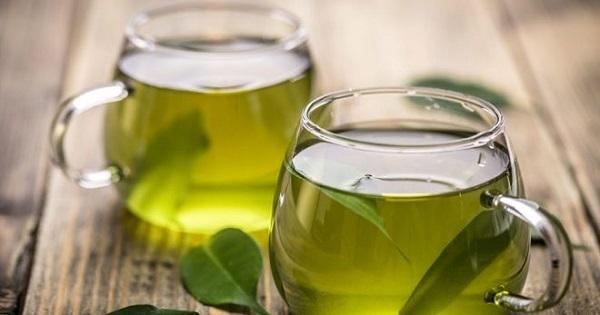 В Китае доказали пользу зеленого чая для костей