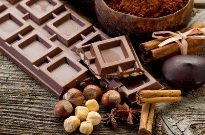 Шоколад может помочь вашему сердцу