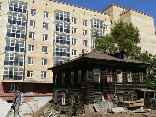 Российское законодательство утвердит критерии ветхого и аварийного жилья