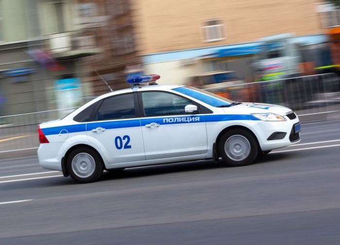 Полиция Петербурга задержала мужчину, который угрожал поджечь церковь