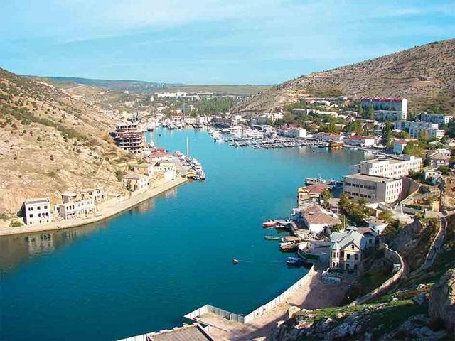 Жителям Крыма и Севастополя облегчат регистрацию недвижимости  до 1 января 2023 года