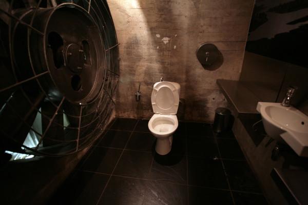 Житель Дзержинска насмерть обварился кипятком из трубы в туалете