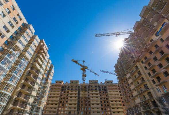 Главный итог 2018 года на рынке новостроек - завершение эпохи долевого строительства