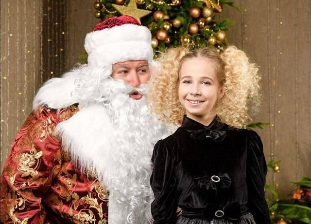 Cтанислав Дужников примерит на себя роль Деда Мороза