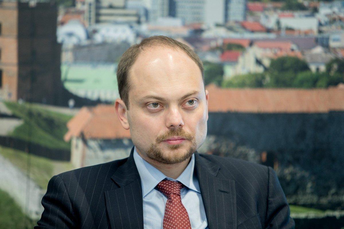 Изгнанный из России Кара-Мурза неинтересен американцам, уверен Пригожин