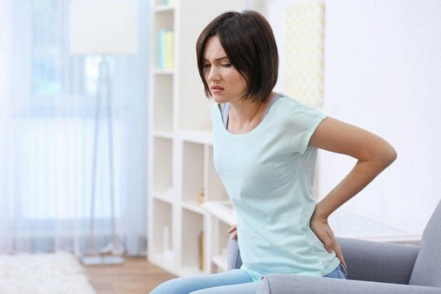Ученые: боли в спине у 80 процентов пациентов неизлечимы