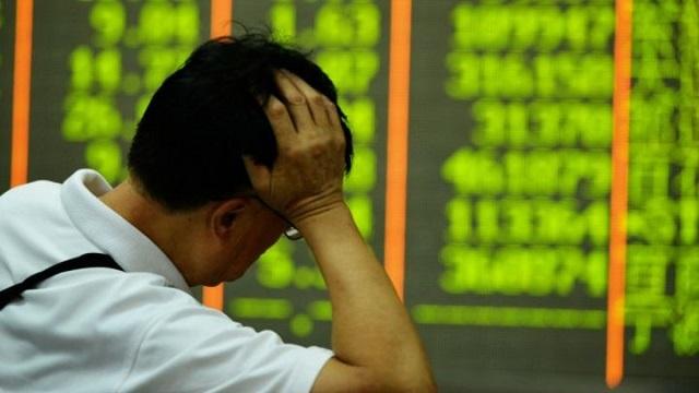 Эксперт: Экономику Китая ожидает очень