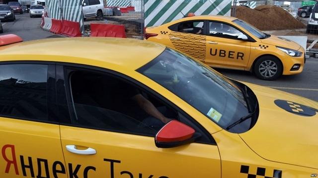 Таксисты рассказали, что забывали пассажиры на Новый год
